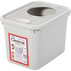 Clevercat® Innovations Top Entry Litter Box