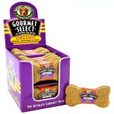 Nature's Animals® Gourmet Select®  Carrot Crunch Dog Biscuit