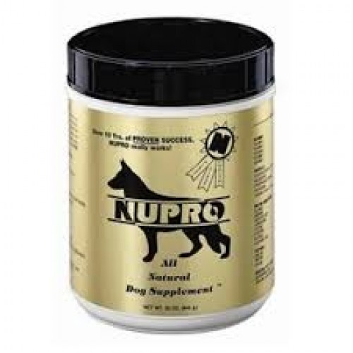 Amazon.com: nupro dog supplement