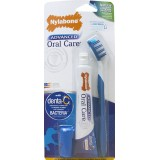 Nylabone® Advanced Oral Care Dental Kit Natural Peanut Flavor