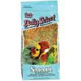Pretty Bird® Daily Select Small Bird Food