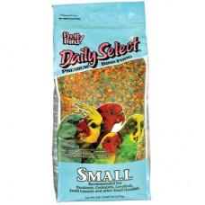 Pretty Bird® Daily Select Small Bird Food