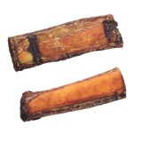 "Jones™ Natural Chews Rib Bone 7"" Non-Wrapped"