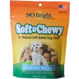 SO Bright® Soft & Chewy Chicken Soft Baked Treats