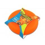 Fido Doggy Disc Superflex Flyer™ - Vanilla Flavor