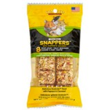 Sunseed® Snappers with Papaya & Coconut