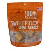 Wholesome Pride Sweet Potato Fries Dog Treats